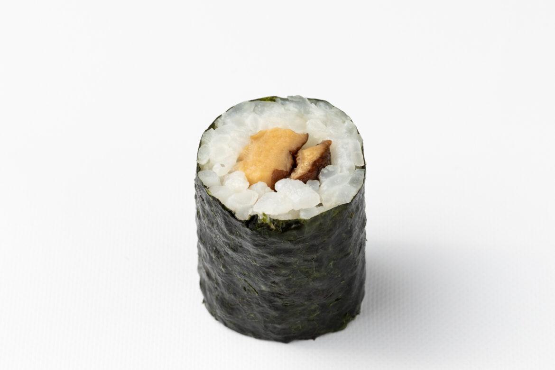 Shitake gombával