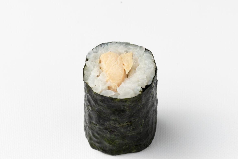 Teriyaki csirkés