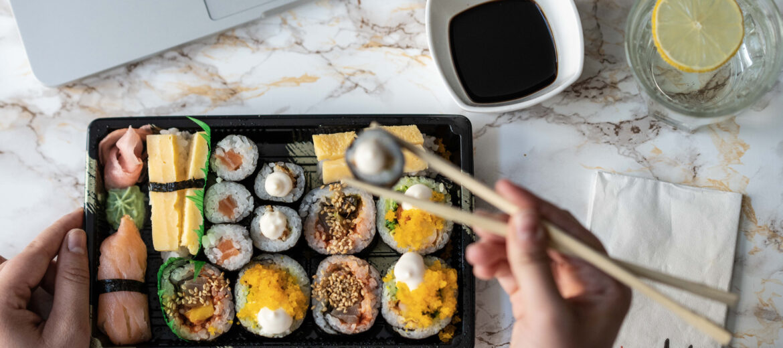 7 dolog, amit mindig is tudni akartál a sushiról, de nem merted megkérdezni