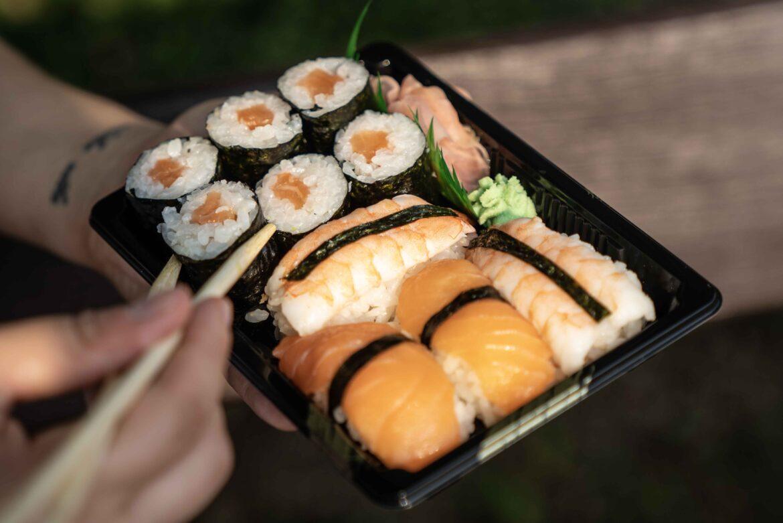 Japán szótár sushi étlapohoz