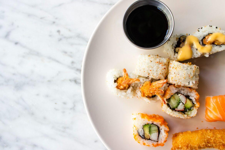 A legjobb gasztro filmek sushizáshoz