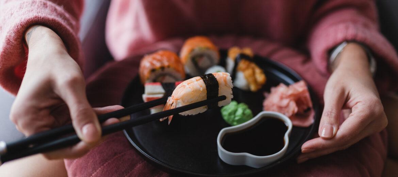 7 szuper ajándékötlet sushi rajongóknak!